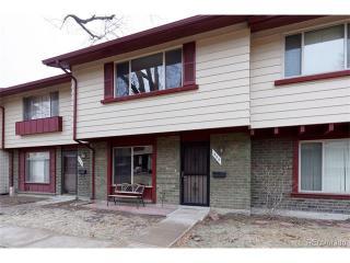 455 South Balsam Street, Lakewood CO