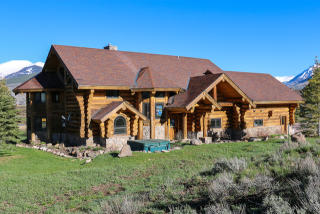 163 East Silver Sage Drive, Crested Butte CO