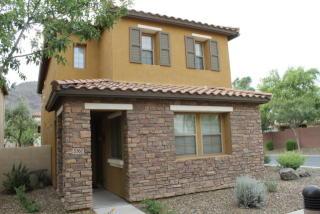 5362 West Chisum Trail, Phoenix AZ