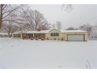 6815 Somerset Drive, Brecksville OH