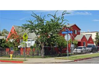 629 E Arbor Vitae Street, Inglewood CA