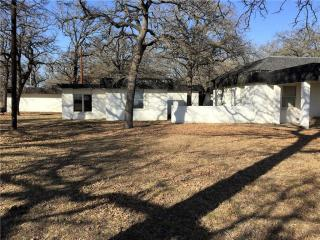 1651 Friendship Road, Weatherford TX