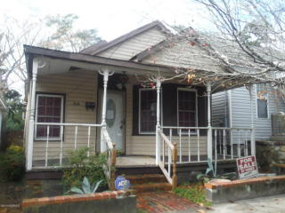 918 South 7th Street, Wilmington NC