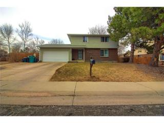 9195 West 81st Place, Arvada CO