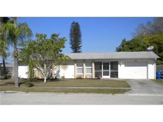 1704 Lakeside Terrace, North Fort Myers FL