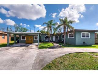 15921 Northwest 37th Court, Miami Gardens FL