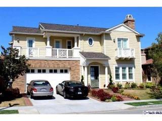 7551 Shore Cliff Drive, Los Angeles CA