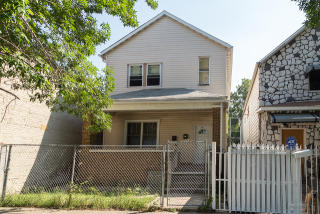 2861 East 93rd Street, Chicago IL