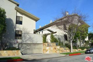 407 South Spalding Drive #5, Beverly Hills CA