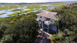 3419 Lands End Drive, Saint Augustine FL