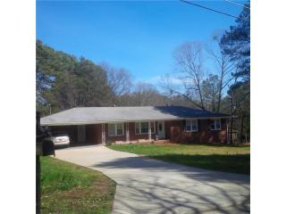 3501 South Sherwood Road SE, Smyrna GA