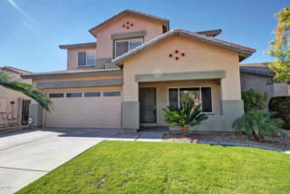 3676 North 143rd Lane, Goodyear AZ