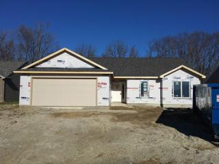 174 West Tidewater Trail, Columbia City IN