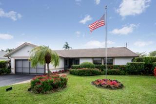 9612 Ohio Place, Boca Raton FL