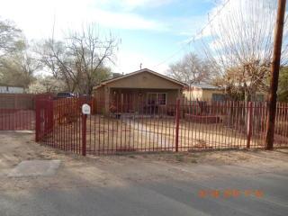 1841 La Vega Drive Southwest, Albuquerque NM