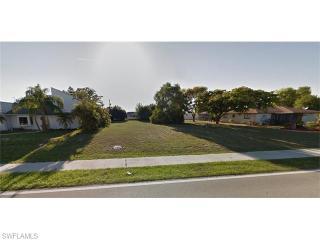 1814 Country Club Boulevard, Cape Coral FL