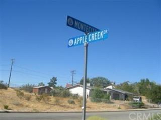 Apple Creek Drive, Victorville CA