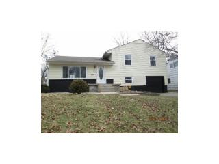 4017 Sawyer Street, Indianapolis IN