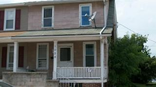 1025 West College Avenue, York PA
