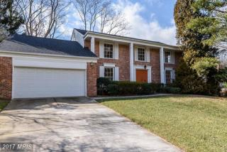 10816 Old Coach Road, Potomac MD