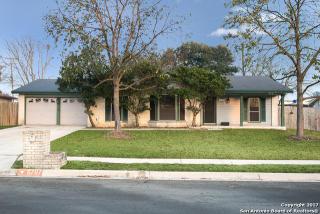 5707 Sun Ridge Drive, San Antonio TX
