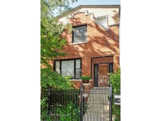 2064 North Oakley Avenue, Chicago IL