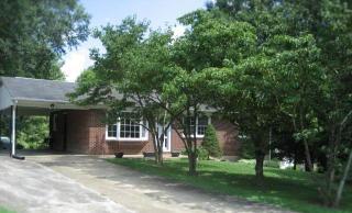 1856 Old Mayfield Road, Danville VA