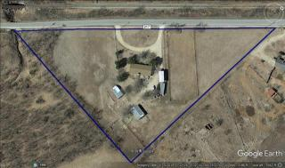 217 County Road 217, Sweetwater TX