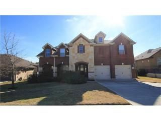 5305 Texas Bluebell Drive, Spicewood TX