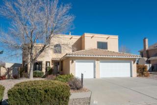 10516 Vista Del Sol Drive Northwest, Albuquerque NM