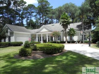 6 Pensyre's Retreat, Savannah GA