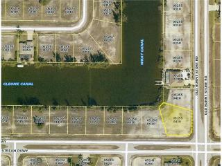 1604 Old Burnt Store Road North, Cape Coral FL