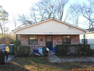 2327 Shasta Avenue, Memphis TN