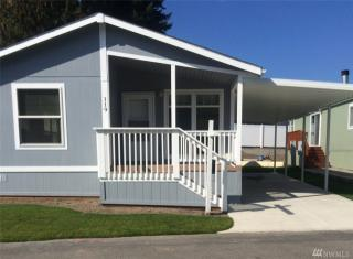 2101 South 324th Street #119, Federal Way WA