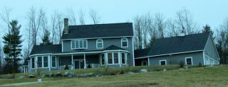 206 Meadow Hill Road, Greene ME