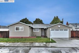 3520 Sutton Loop, Fremont CA