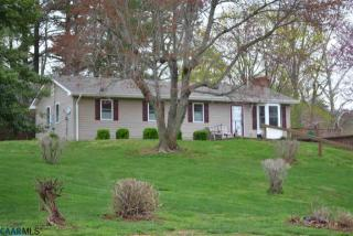 64 Garth Run Road, Wolftown VA