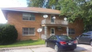 201 Park Street, Minier IL