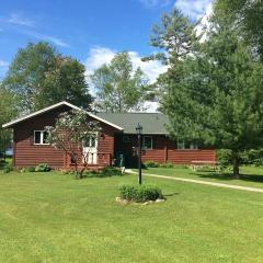 596 County G, Pelican Lake, WI