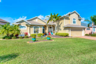 3750 Chardonnay Drive, Rockledge FL