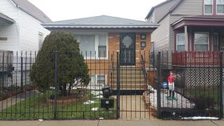 6554 South Claremont Avenue, Chicago IL