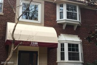2100 North Scott Street #106, Arlington VA