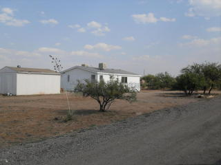 2514 North Calle Seis, Huachuca City AZ