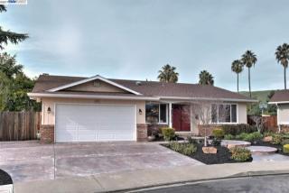 40184 San Carlos Place, Fremont CA