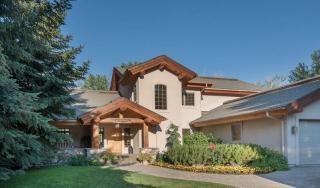 1168 Glen Aspen Drive, Bellevue ID