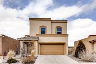 5915 Monte Rosa Street, Santa Fe NM