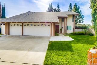 4022 Escudero Drive, Irvine CA