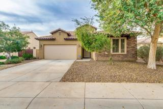 3971 East Yellowstone Place, Chandler AZ