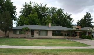 1710 West 3rd 1710 W Third, Roswell NM