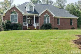 99 Frosty Meadow Drive, Pittsboro NC